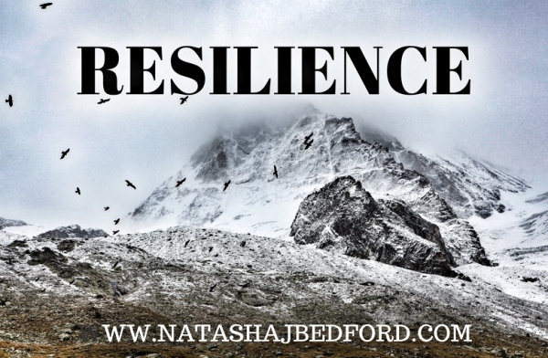 Resilience No Borders